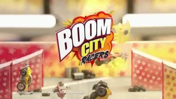 Boom City Racers TV Spot, \'Rip, Race, Explode\'
