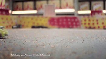 Boom City Racers TV Spot, 'Rip, Race, Explode' - Thumbnail 8
