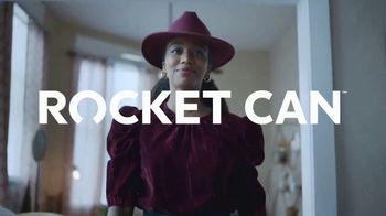 Rocket Mortgage TV Spot, 'Rocket Can: Queen' - Thumbnail 10