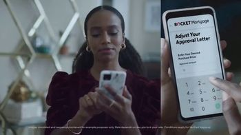 Rocket Mortgage TV Spot, 'Rocket Can: Queen' - Thumbnail 5