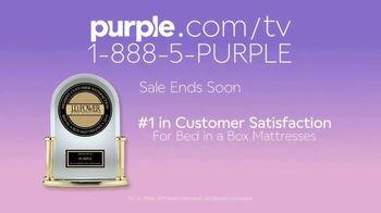 Purple Mattress 4th of July Sale TV Spot, 'Fuel the Fireworks' - Thumbnail 10