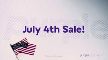 Purple Mattress 4th of July Sale TV Spot, 'Fuel the Fireworks' - Thumbnail 2