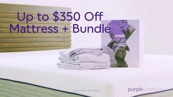 Purple Mattress 4th of July Sale TV Spot, 'Fuel the Fireworks' - Thumbnail 3