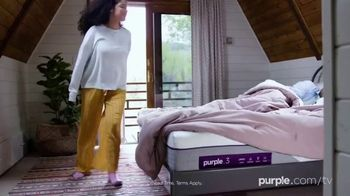 Purple Mattress 4th of July Sale TV Spot, 'Fuel the Fireworks' - Thumbnail 4