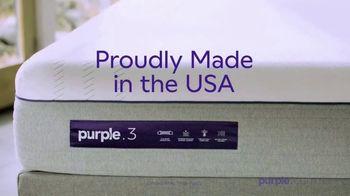 Purple Mattress 4th of July Sale TV Spot, 'Fuel the Fireworks' - Thumbnail 5