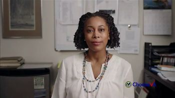 U.S. Department of Veterans Affairs TV Spot, 'Choose VA' - Thumbnail 3