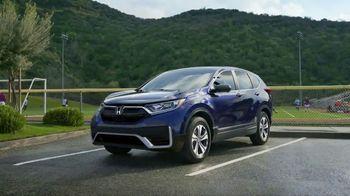 Honda 4th of July Celebration TV Spot, 'No Adventure Too Big' [T2] - 1581 commercial airings
