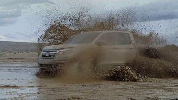 Honda 4th of July Celebration TV Spot, 'No Adventure Too Big' [T2] - Thumbnail 6