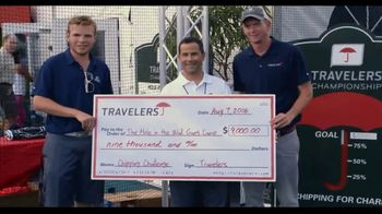 Travelers Championship TV Spot, 'Unforgettable Moments' - 14 commercial airings