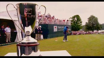 Travelers Championship TV Spot, 'Unforgettable Moments' - Thumbnail 6