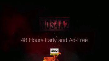 AMC Premiere TV Spot, 'NOS4A2' - Thumbnail 9