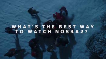 AMC Premiere TV Spot, 'NOS4A2' - Thumbnail 4