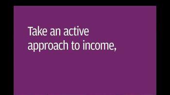 J. P. Morgan Asset Management JPST TV Spot, 'Active Approach'
