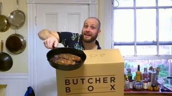 ButcherBox TV Spot, 'High-Quality Meat to Your Door'