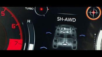 2020 Acura RDX TV Spot, 'Less Gravity, More Boost' [T2] - Thumbnail 4