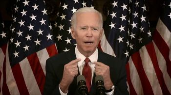 Biden for President TV Spot, 'It's About Us' - Thumbnail 9