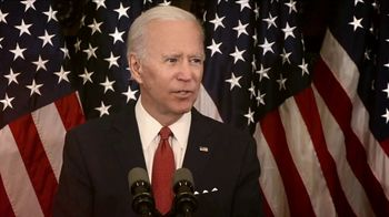 Biden for President TV Spot, 'It's About Us' - Thumbnail 6