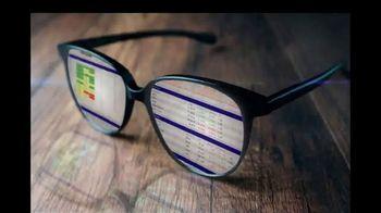 VectorVest TV Spot, 'Stocks That Go Up'