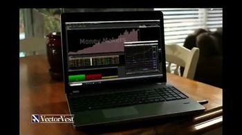 VectorVest TV Spot, 'Stocks That Go Up' - Thumbnail 6