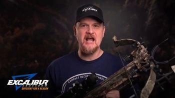 Excalibur Crossbow Summer Savings Event TV Spot, 'Hunting Season' - Thumbnail 2