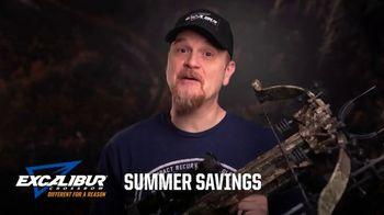 Excalibur Crossbow Summer Savings Event TV Spot, 'Hunting Season' - Thumbnail 4