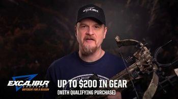 Excalibur Crossbow Summer Savings Event TV Spot, 'Hunting Season' - Thumbnail 6