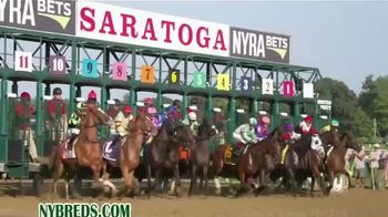 New York Thoroughbred Breeding and Development Fund TV Spot, \'Derby Dreams\'