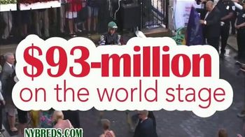New York Thoroughbred Breeding and Development Fund TV Spot, 'Derby Dreams' - Thumbnail 6
