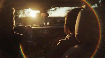 Chevrolet TV Spot, 'Chevy Cares: Open Road' [T2] - Thumbnail 1