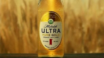 Michelob ULTRA Pure Gold TV Spot, 'Grow Your Own' - Thumbnail 3
