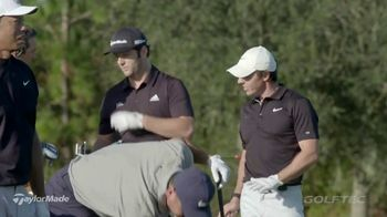 GolfTEC Club Fitting $95 Sale TV Spot, 'Proof' Featuring Rory McIlroy - Thumbnail 4