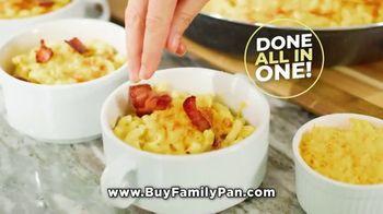 Granite Stone Family Pan TV Spot, 'Just Like the Pros' - Thumbnail 4
