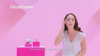 Cicatricure Anti-Wrinkle Eye Cream TV Spot, 'Lo que quería' [Spanish]