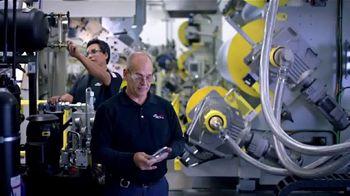 WeatherTech TV Spot, 'Doing Work in America' - Thumbnail 6