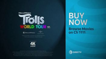 DIRECTV TV Spot, 'Trolls World Tour' Song by Justin Timberlake - Thumbnail 9