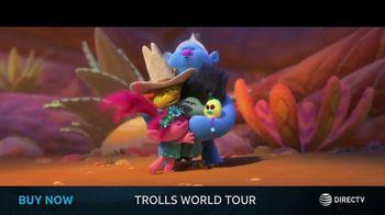 DIRECTV TV Spot, 'Trolls World Tour' Song by Justin Timberlake - Thumbnail 2