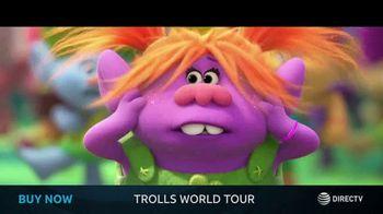 DIRECTV TV Spot, 'Trolls World Tour' Song by Justin Timberlake - Thumbnail 4
