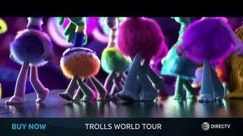 DIRECTV TV Spot, 'Trolls World Tour' Song by Justin Timberlake - Thumbnail 5
