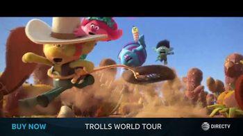 DIRECTV TV Spot, 'Trolls World Tour' Song by Justin Timberlake - Thumbnail 6