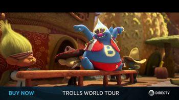 DIRECTV TV Spot, 'Trolls World Tour' Song by Justin Timberlake - Thumbnail 7