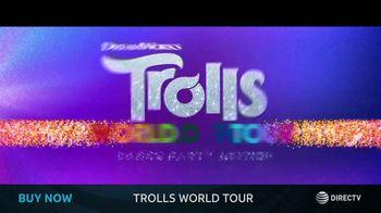 DIRECTV TV Spot, 'Trolls World Tour' Song by Justin Timberlake - Thumbnail 8