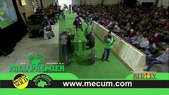 Mecum Gone Farmin' 2020 Fall Premier TV Spot, 'Best Time to Consign' - Thumbnail 4