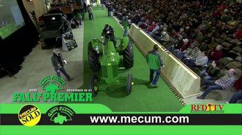 Mecum Gone Farmin' 2020 Fall Premier TV Spot, 'Best Time to Consign' - Thumbnail 5