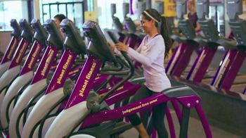 Planet Fitness TV Spot, 'Power Clean: $1 Down, $10 a Month' - Thumbnail 1