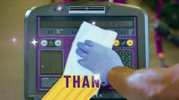 Planet Fitness TV Spot, 'Power Clean: $1 Down, $10 a Month' - Thumbnail 2