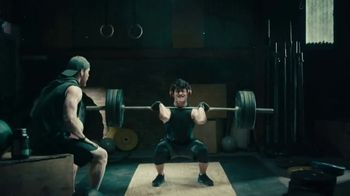Planet Fitness TV Spot, 'Power Clean: $1 Down, $10 a Month' - Thumbnail 4