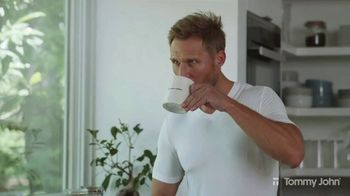 Tommy John TV Spot, 'The Daily Grind: 20% Off'