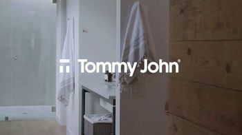 Tommy John TV Spot, 'The Daily Grind: 20% Off' - Thumbnail 1