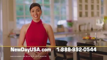 NewDay USA VA Streamline Refi TV Spot, 'Near Rock Bottom Rates: Save $3000' - Thumbnail 1