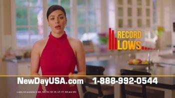NewDay USA VA Streamline Refi TV Spot, 'Near Rock Bottom Rates: Save $3000' - Thumbnail 3